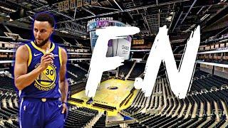 """Steph Curry Mix """"F N"""" Lil Tjay"""
