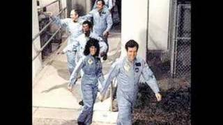 Ronald Reagan-Tribute to Challenger Astronauts