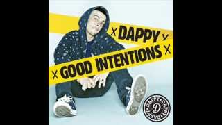 Dappy Good Intentions (Audio) (Clean)