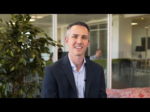 EcoVadis Employee Testimonial: Sean Barr, Senior Account Executive