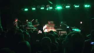 La Dispute - Yann Tiersen Live @ Bottom Lounge Chicago