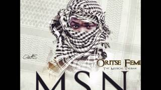 Oritse Femi ft D