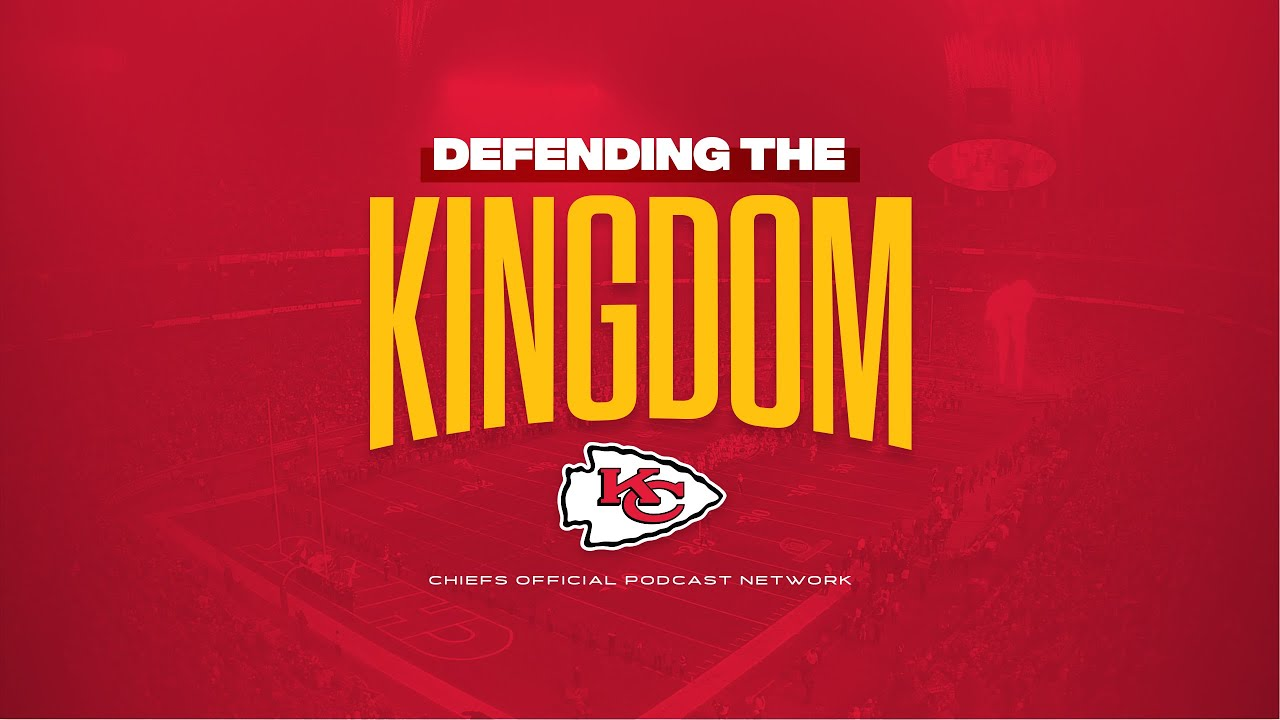 Find Your Dawg: Chiefs vs. Bills Preview | Defending The Kingdom 10/14