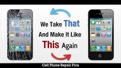 iPhone Repair Honolulu Near Me
