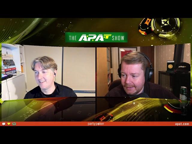 The APAT Show (S2 E36)
