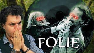 Le Duo le Plus Malsain de l'Histoire du Cinéma (BULLE : Werner Herzog & Klaus Kinski)