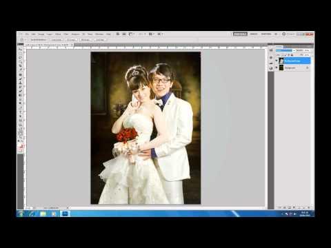 Photoshop CS5   Phan 1   Bai 18   Ung dung Phong den