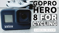 GOPRO HERO 8 | Is This The Best Camera For Cyclists?