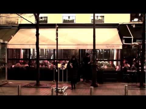 Laparizienne Paris Restaurant
