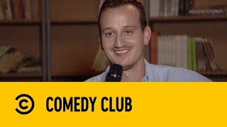 Cuvinte Memorabile  Comedy Club