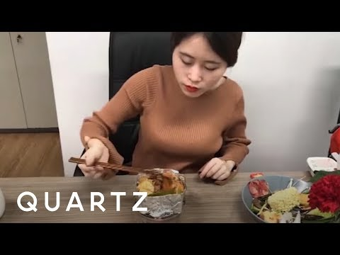 Ms. Yeah: China's office supply chef