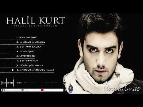 Halil Kurt & Kıvıran Kıvırana (Remix)