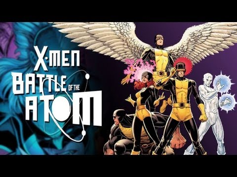 Battle Of The Atom Comprehensive Preview: Everything To Know About The X-Men Event!
