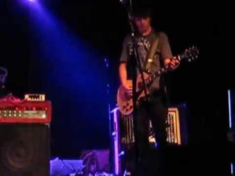 Jake VanDerGinst Austin School of Music's Rock Camp