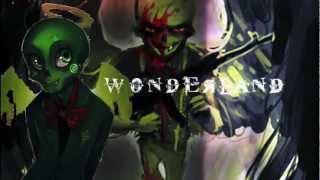 Repeat youtube video Homestuck Wonderland Mep (Official Mep Video)