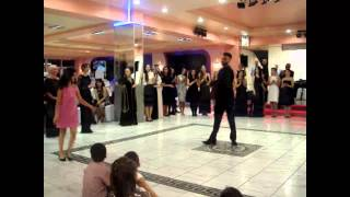 CEUG 2014 - Wiesbaden/Germany - Best Circassian dancers live in Europe