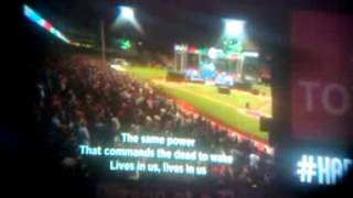 8/30/15 JEREMY CAMP @ HARVEST CRUSADE ANAHEIM, 2015: The SAME POWER