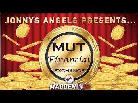 Mut Financial Exchange Ep 8 $coin coins and more coins%$$