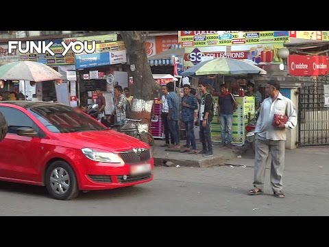 SEX IN THE CAR PRANK By Funk You (Prank In India)