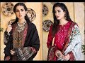 ETHNIC BRAND DHOOP CHAOUN WINTER COLLECTION WITH PRICE || LADIES WINTER DRESSES
