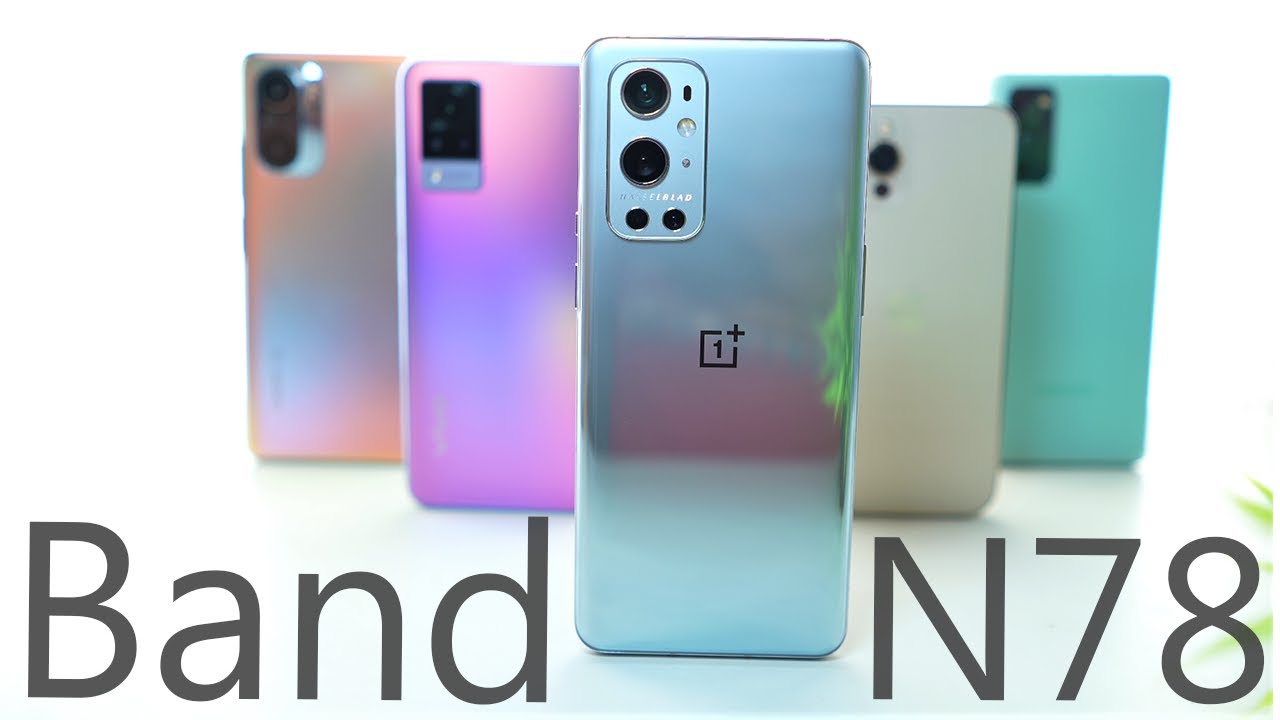5G Band Update Hype FAILED & Why Only N78 Band ft. OnePlus