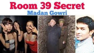 Room 39 | Tamil | Madan Gowri | MG