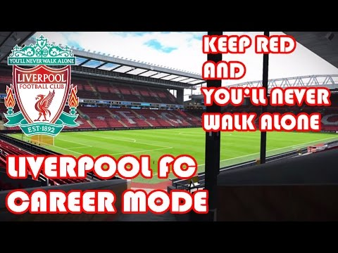 Fifa 15 | Liverpool Career Mode | Shopping For A Centre Back