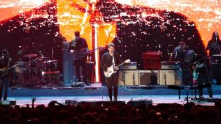 John Mayer - Changing (with extra long solo at the end) (Live @ Ziggo Dome 2017)