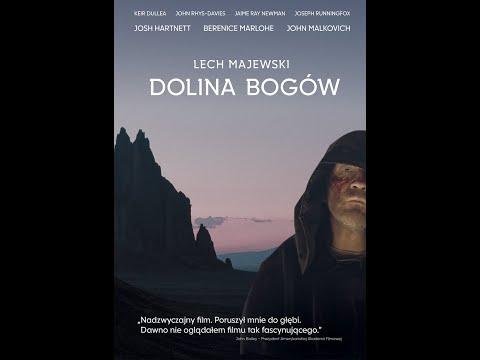 """""""Dolina Bogów"""" [oficjalny zwiastun Blu-ray, DVD i VOD]"""