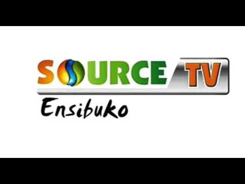 Geosteady and walukagga live on source tv