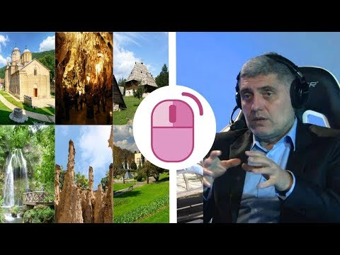 Kako zaraditi pare od Turizma u Srbiji? - Miroljub Petrović