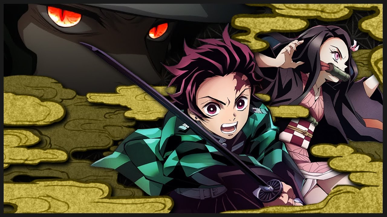 Morphed Demons And Tanjiro S First Mission Begins Kimetsu