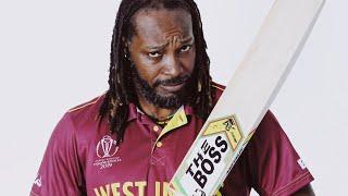 'I'm the most dangerous batsman we've seen'