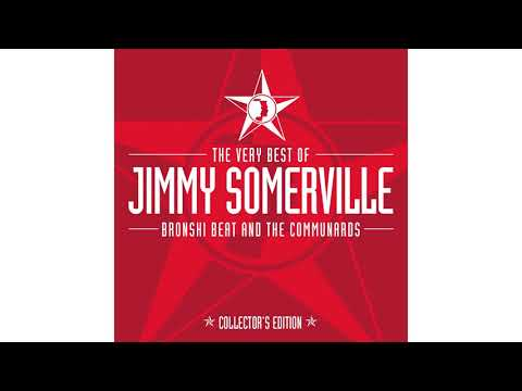 Jimmy Somerville - Comment Te Dire Adieu (feat. June Miles-Kingston)