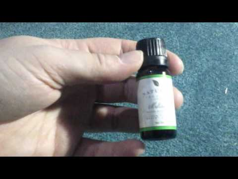 Melissa Essential Oil - 100% Pure Therapeutic Grade Melissa Oil by Natural Acres - 10mlOffered by Na