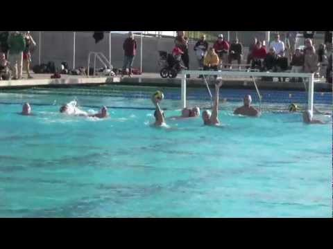Willis Allen Wilson Water Polo