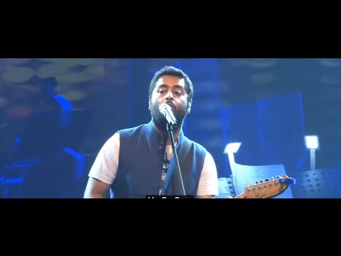 Sanam re(Arjit Singh) - Bheegi bheegi sadkon pe main(Piano)