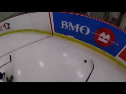 Father Son Hockey - Video 1