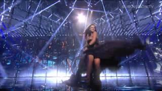 Mariya Yaremchuk - Tick - Tock (Ukraine) LIVE Eurovision Song Contest 2014 Grand Final(Powered by http://www.eurovision.tv Ukraine: Mariya Yaremchuk - Tick - Tock live at the Eurovision Song Contest 2014 Grand Final., 2014-05-10T20:46:58.000Z)