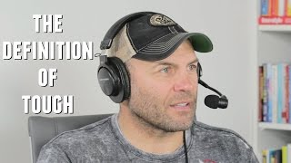 Randy Couture on The Definition of Tough with Lewis Howes