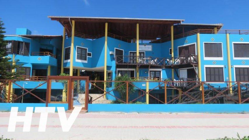 Vila do Sol Apartamentos, Bombinhas - YouTube 0da41db027