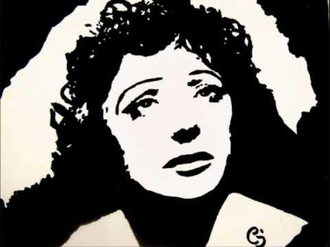 Édith Piaf - Ne me quitte pas en streaming