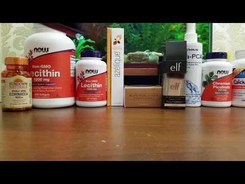 Витамины для глаз (в каплях и с лютеином) – какие самые