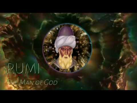 Rumi ♡ The man of God