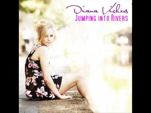 Diana Vickers - Jumping Into Rivers (New Song)