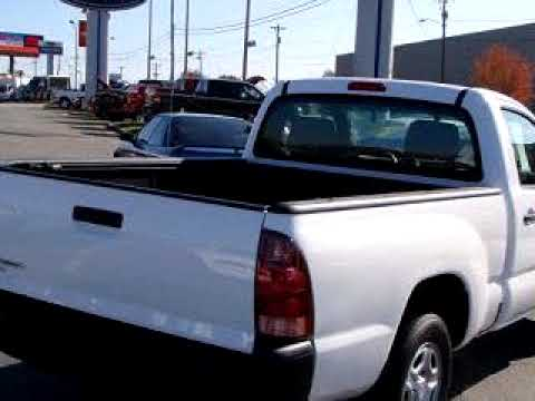 sold 2006 toyota tacoma 27407 green ford youtube. Cars Review. Best American Auto & Cars Review