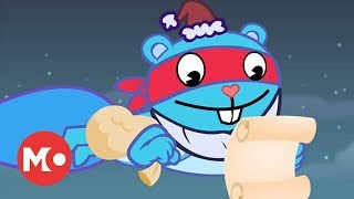Happy Tree Friends: Still Alive - Just be Claus