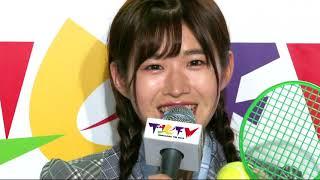 2018年10月11日放送 アシスタントMC: #佐藤朱(#AKB48 #Team8) #下...