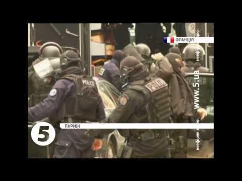 Невідомий обстріляв поліцейський патруль у Франції - є жертви
