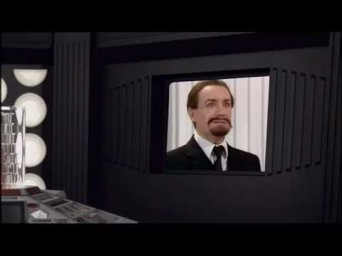 Remembering Anthony Ainley